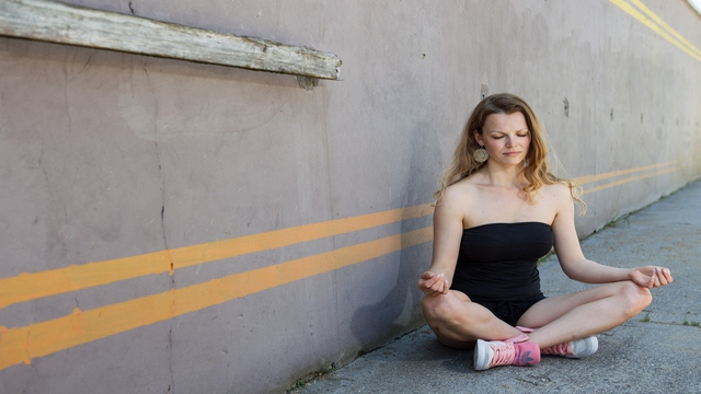 RETO 21 DIAS CONSCIENTE. Semana 3: Yoga