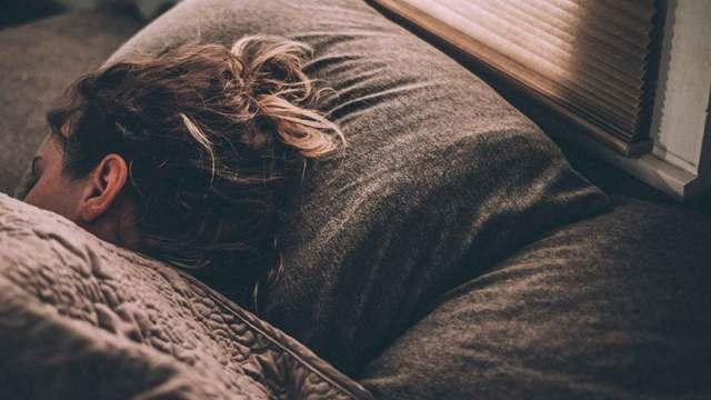 Insomnia: Yoga for a good night's sleep