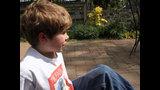 Niño de 9 años discute sobre el significado de la vida