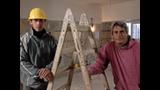 Detrás del oficio - Capítulo 06 - La albañileria