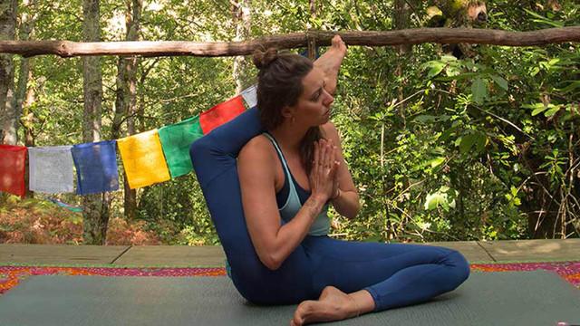 Ashtanga yoga Mysore course