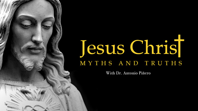 Was the character deified by the early Christians by reinterpreting existing scriptures?