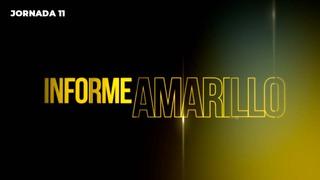 Informe Amarillo (19/10/2021)