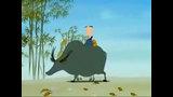 Dibujos animados - El Tao Te king 4