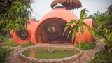 Dome Home, Casas Domo