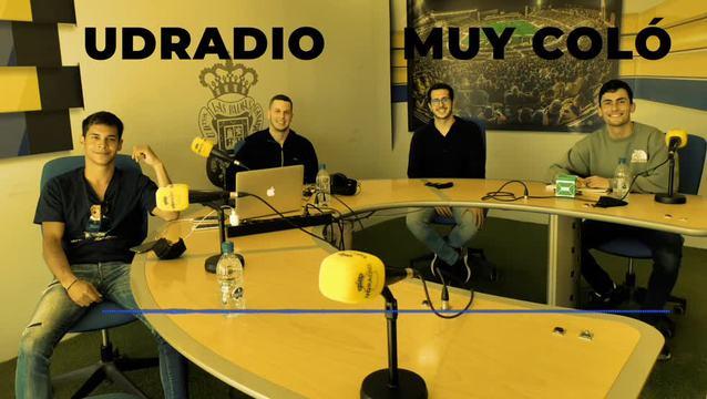 Muy Coló en UDRadio
