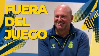 FUERA DEL JUEGO | Pepe Mel