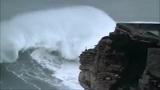 La ola real mas grande jamas surfeada