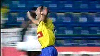 UD Las Palmas 3-2 CD Tenerife   1997/98