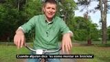 Modificar el cerebro, bicicleta