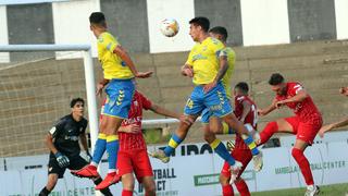 PRETEMPORADA | Sevilla - Las Palmas (1-0)