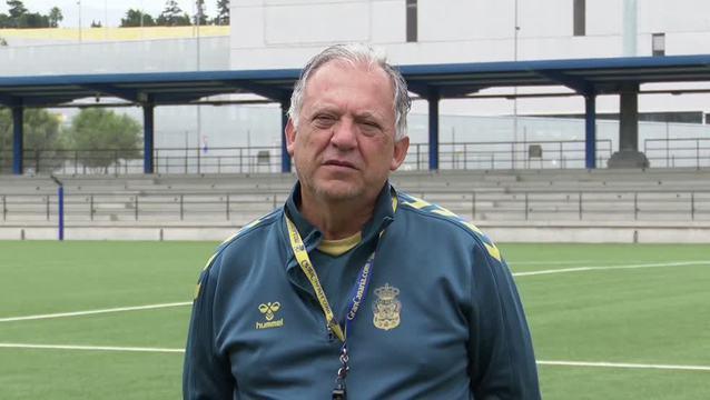 J.M. Rodríguez: