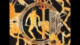 El mito gnostico Teseo y Minotauro