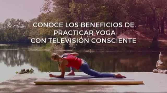 Vídeo Landing Clases de Yoga