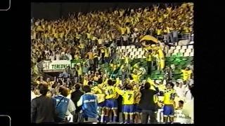 La historia del ascenso de 1996