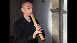 SHAKUHACHI flute - Rodrigo Rodriguez - contemporary Japanese music