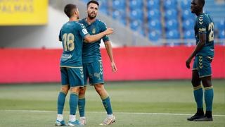 PRETEMPORADA   Las Palmas - Tamaraceite (3-0)
