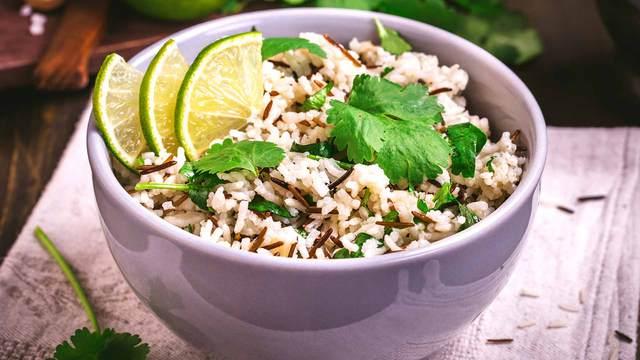 Ayurvedic menu: 7 healthy days