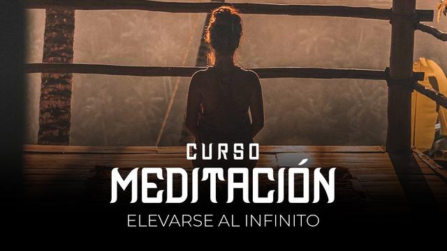 18 Meditación - Elevarse al infinito