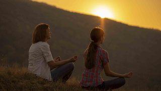 ¿Por qué meditar? Descubre como llegar a tu bienestar